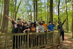 2021-05-02 ANMC Hiking